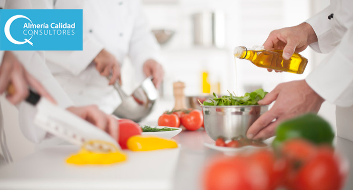 ¡Amplia tus posibilidades laborales! Certificado Manipulador de Alimentos de Alto Riesgo