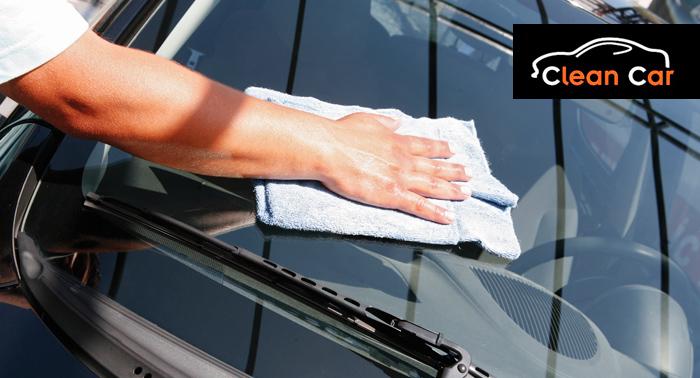 Lavado completo de coche: Exterior + Aspirado Interior con maletero incluido, A DOMICILIO!!!