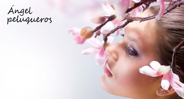 Renueva tu rostro. Limpieza facial con aromaterapia + masaje facial… ¡y siéntete guapa!
