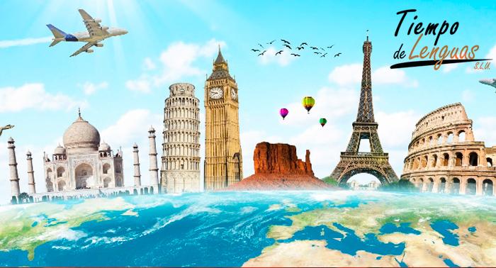 Amplía tus posibilidades de trabajo, traducción de tu CV a 2 idiomas: inglés y francés desde 9€