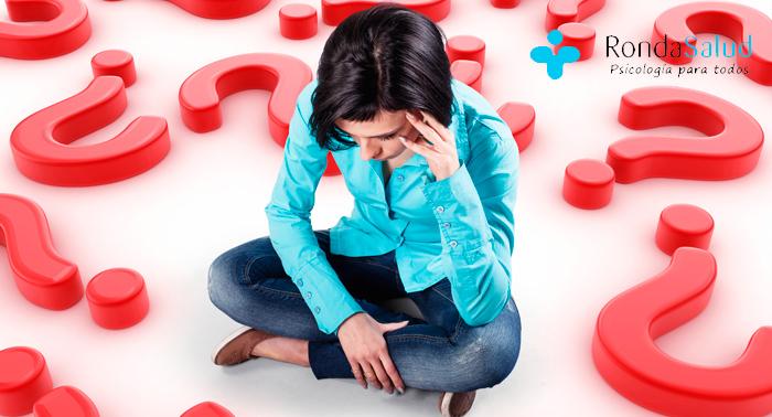 Depresión, fobias, problemas de pareja...No lo dejes más. Terapia individual o en pareja.