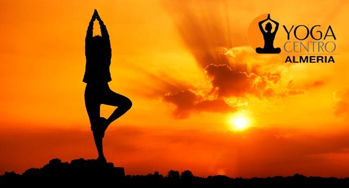 ¡Prueba los beneficios del Yoga durante un mes por sólo 19€! Relaja tu cuerpo y mente