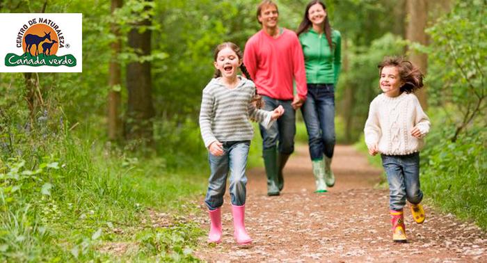 Disfruta estas navidades en familia: Alojamiento,parque multiaventuras y zoo con animales!!!