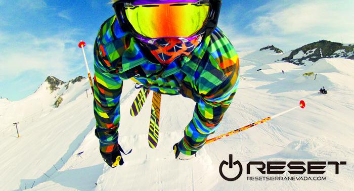 1, 2 ó 3 días de Curso de Ski o Snow + Alquiler de equipo. ¡Estrena temporada en Sierra Nevada!