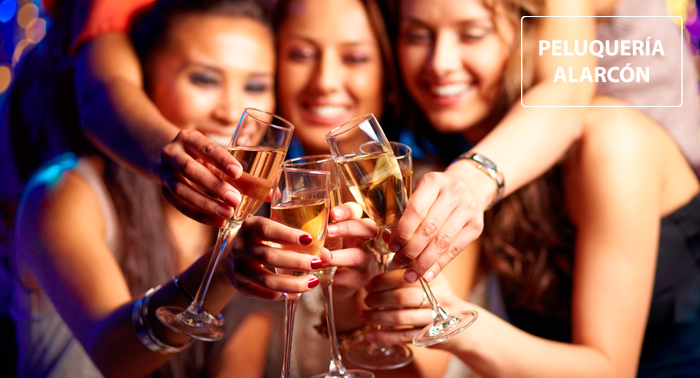 Beauty Party!!! Disfruta con tu grupo de amigas de este plan completo de tratamientos!!!
