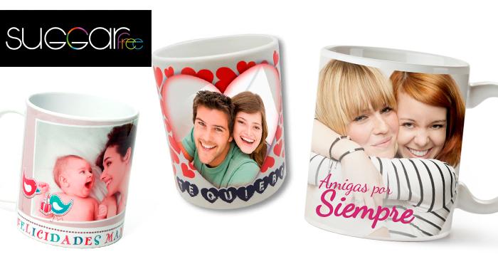 Un regalo especial: Tazas,LLaveros,Cojines..personalizados con la imagen que quieras!!!