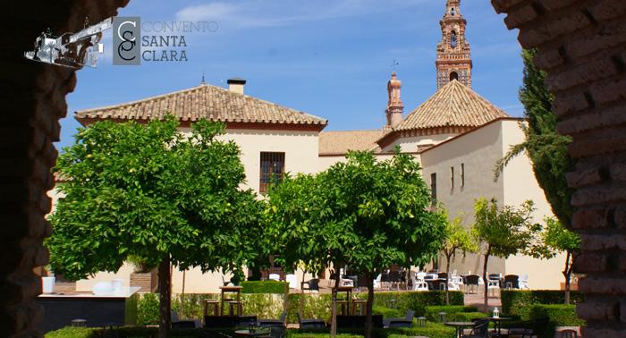 Disfruta de Córdoba: 1 noche de alojamiento + Desayuno + Cena + Detalle de Bienvenida,