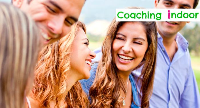 Siéntete capaz ante cualquier reto con este intensivo Seminario de Coaching de Alto Impacto.