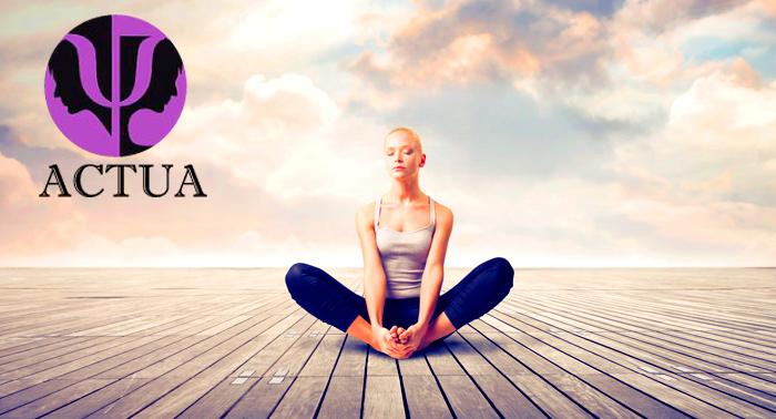 Consigue el pleno bienestar con este Taller de Mindfulness o Relajación por Actúa Psicología.
