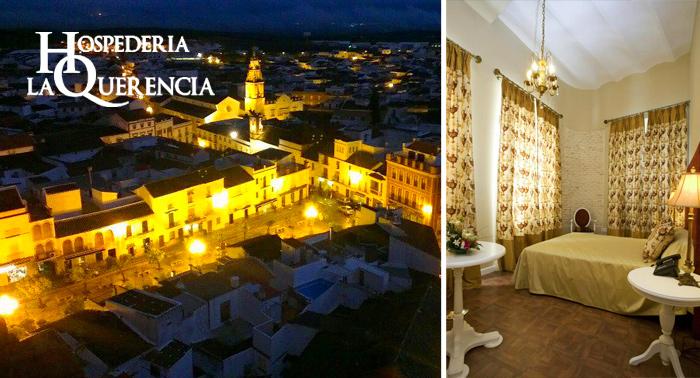 Disfruta de Córdoba: 1 noche de alojamiento + Desayuno + Cena Cordobesa para 2 personas.