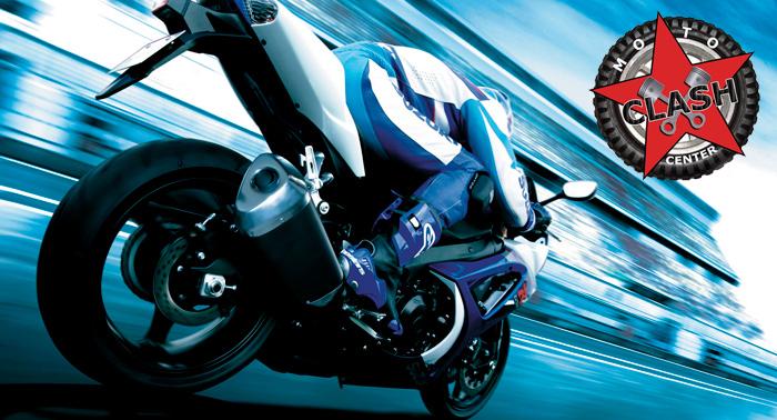 Cambio de aceite + filtro + Revisión Pre ITV para Motos de hasta 1000cc.