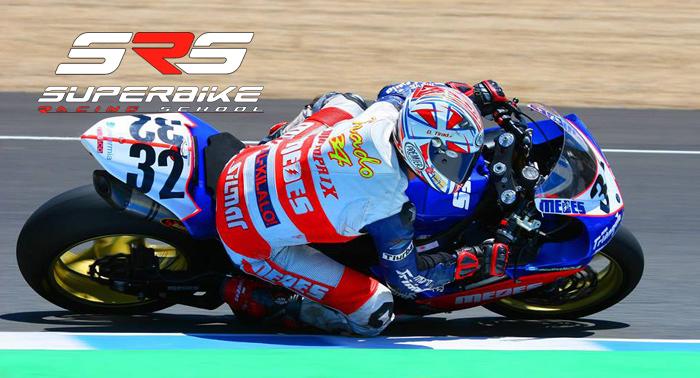 ¡¡Pura adrenalina!! Curso de Conducción de Moto Deportiva en el Circuito de Jerez o Guadix.