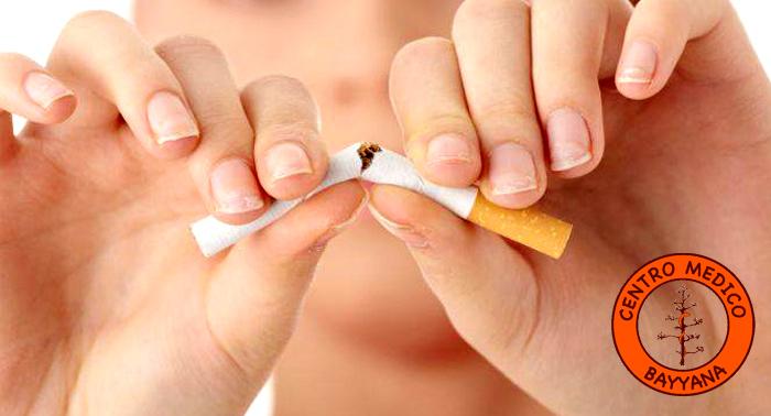Deja de fumar con hipnoterapia, un método sencillo y eficaz. Sesión para una o dos personas.