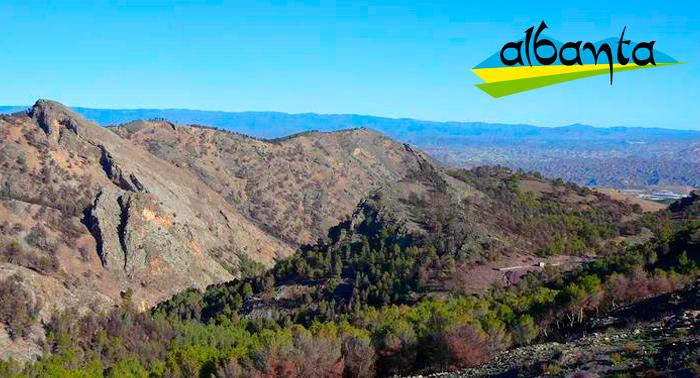 Alójate en este Apartamento Rural y conoce Alhama de Almería, ideal para unos días de relax.
