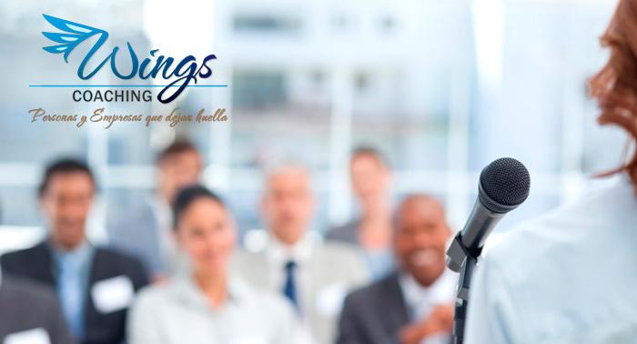 Curso de Creación de Presentaciones en Público, para tu total seguridad y profesionalidad.