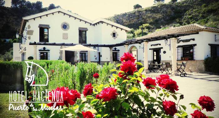 Tus vacaciones en Ronda-Málaga: 1 o 2 Noches + desayunos continentales para 2 personas