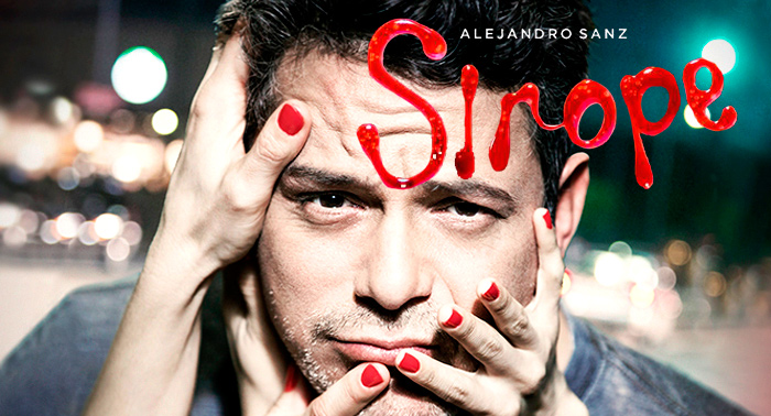 Entradas para el concierto de Alejandro Sanz en Roquetas de Mar, gira Sirope.
