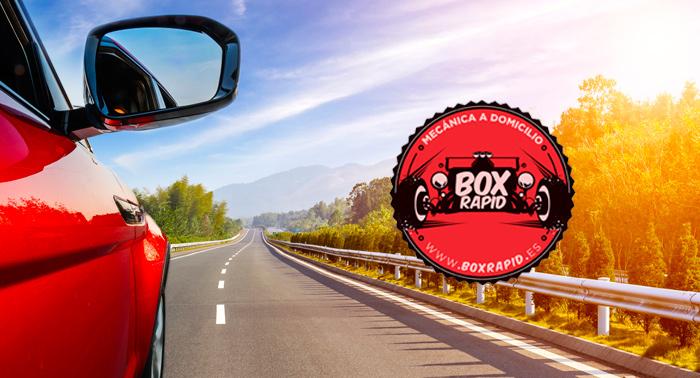 ¡Tu coche listo para tus viajes! Revisión completa a domicilio por sólo 15€