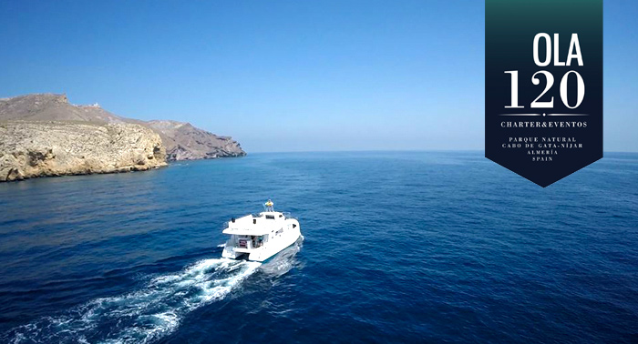 Ruta en Catamarán por el Parque Natural + 2 consumiciones + snorkel o baño desde 12.80€