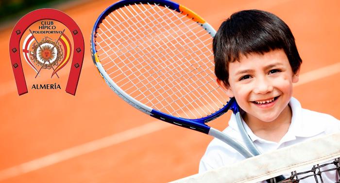 Aprende a jugar al Tenis con grupos reducidos, 2 meses para niños o adultos