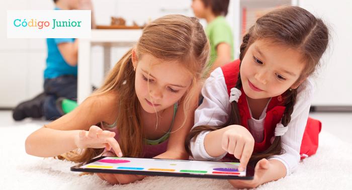 ¡Prepara a tu hij@ para el futuro! 1 ó 3 meses Clases presenciales de Programación para niños.