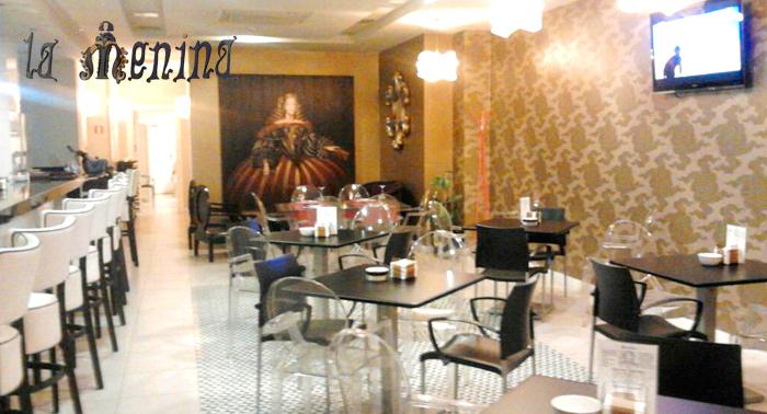 Delicioso Menú Italiano: entrante, 2 platos, bebida y postre.  Para 2 personas sólo 20€