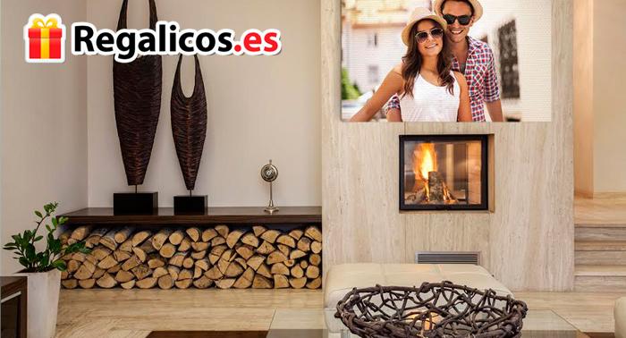 ¡Decora tu hogar con un Lienzo personalizado con bastidor de tus fotos más especiales!