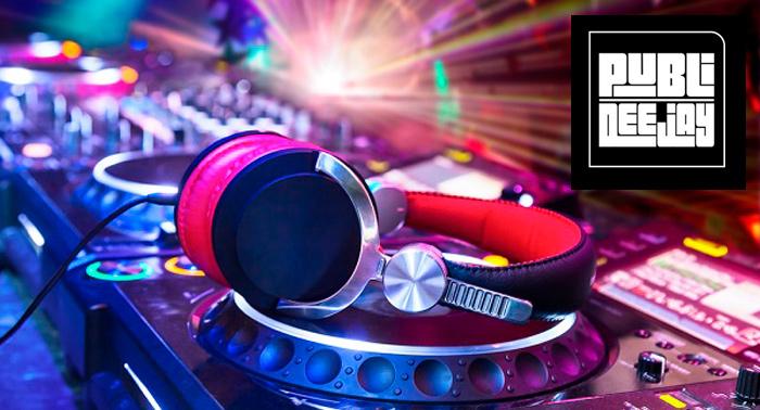 ¡Dj Profesional para tu evento más especial! Todo tipo música y celebración (bodas, fiestas...)