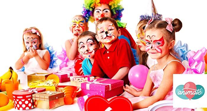 Para Cumpleaños, comunión: Kiosco Chuches, Castillo Hinchable, Karaoke, juegos, globoflexia...