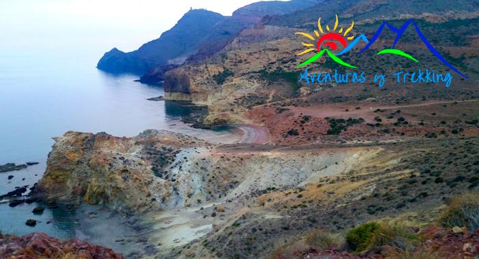 Ruta de Senderismo por Las Calas Mágicas y reportaje fotográfico ¡Maravíllate con el paisaje!
