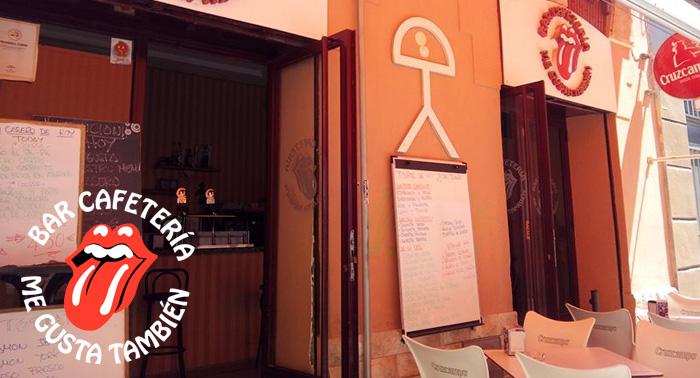 BUFFET libre de tapas con opción a Bebidas desde 9.50€ para 2 ó 4 personas.