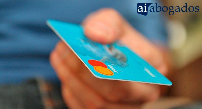 1 o 3 Consultas legales, con opción a examen financiero y reclamación frente a Entidad bancaria
