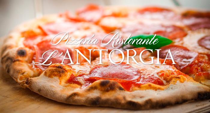Pizza ó Pasta + 1 Bebida sólo 6'60€. Toda la comida es apta para celiacos. ¡Buon appetito!