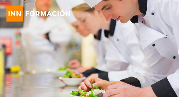 Emociom granada curso super chef t cnico superior en cocina y gastronomia f rmate entre - Tecnico en cocina y gastronomia ...
