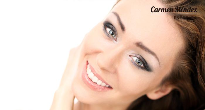 ¡Luce una piel suave y rejuvenece tu rostro! Tratamiento Facial Shin Tai.