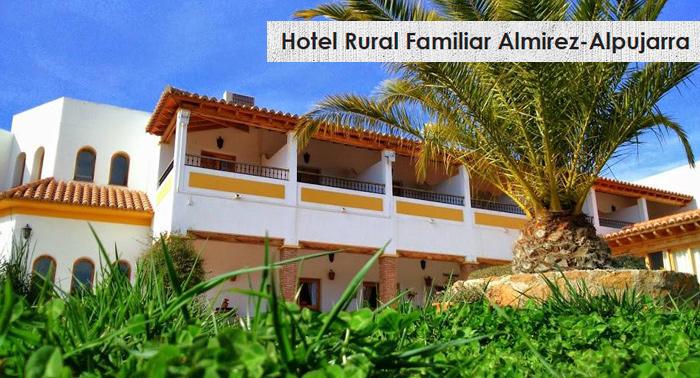 Regala una escapada en la Alta Alpujarra: 2 noches de alojamiento + 2 desayunos + 2 cenas.