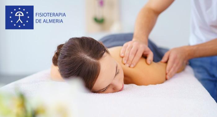 3 Sesiones de Fisioterapia Avanzada + Diagnóstico y Valoración Previa ¡Despídete del dolor!