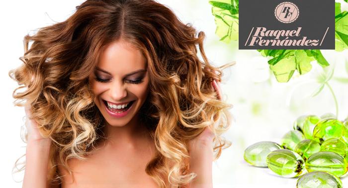 Regenera tu cabello: Corte + Peinado + Tratamiento con Células Madre Vegetales