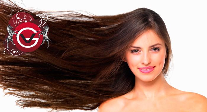 Liso, Sedoso y sin Frizz: ¡Tu cabello soñado con este Alisado de Taninoplastia!