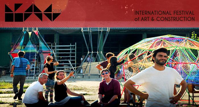 ¡¡¡Oferta Exclusiva!!! Entrada 3 Días a IFAC: Arte, Talleres, Charlas, Acampada, Conciertos...