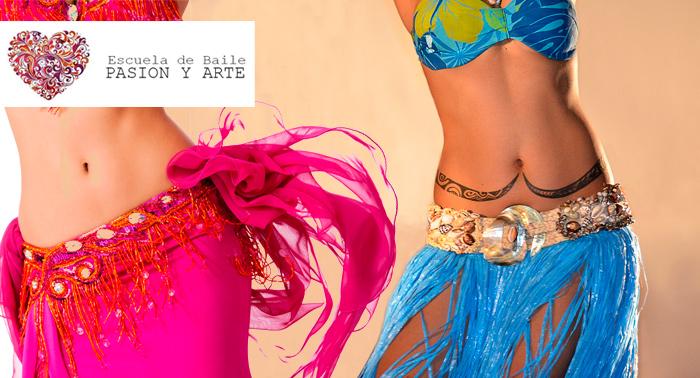 1 Mes de Clases de Danza, ¡elige tu estilo y vuelve a la rutina con ritmo!