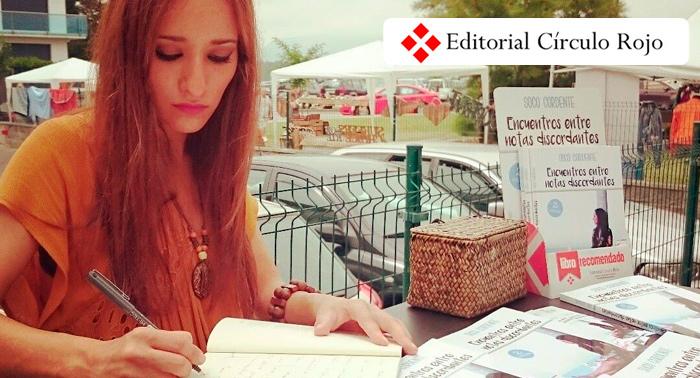 ¡Publica tu Libro con Editorial Círculo Rojo!