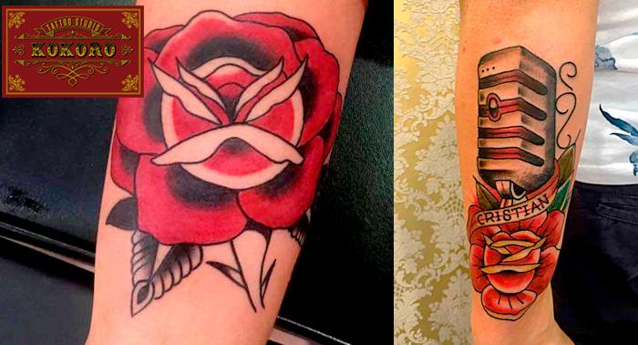 Esta Navidad regala Estilo y Arte: Tatuaje o Piercing en Kokoro Tattoo Studio