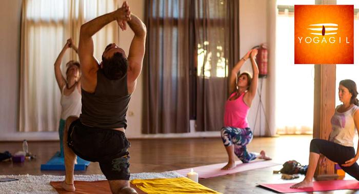 Mente Sana, Cuerpo Sano: 1 Mes de Diferentes diciplinas para que te sientas mejor que nunca