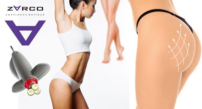 Descubre el Roll Action ¡El tratamiento definitivo para lucir un cuerpo escultural!