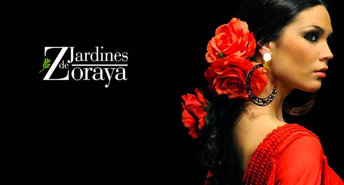 2x1 en Entradas: Siente la Magia del Flamenco en Tablao Jardines de Zoraya