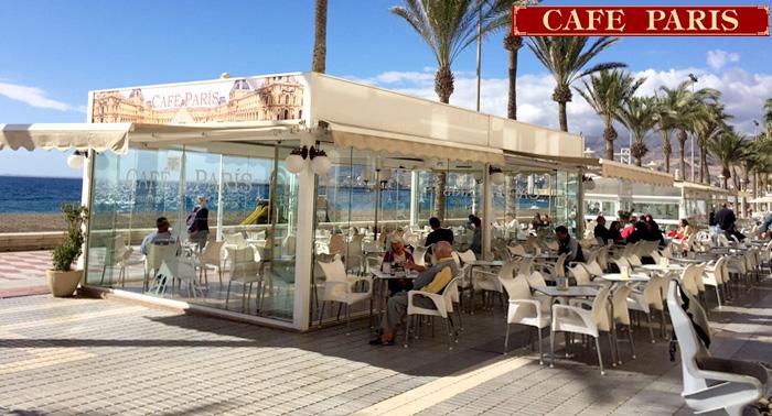 Tapas, cañas, tubos, pulpo a la gallega... ¡Elige tu plan y disfruta de Café París!