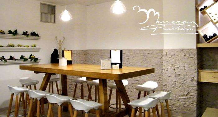 ¡Descubre un nuevo concepto gastronómico en el corazón del Realejo con Picoteca 3 Maneras!