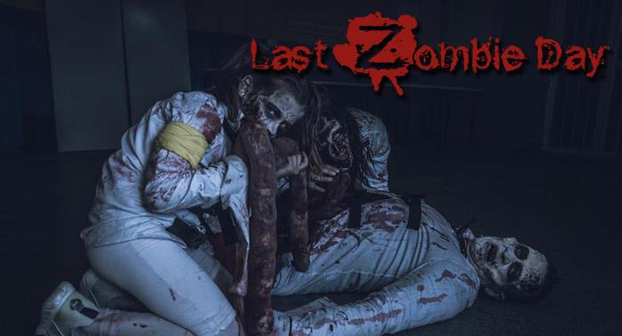 Last Zombie Day vuelve a Almería: ¡Conviértete en un Superviviente de la Amenaza Zombie!
