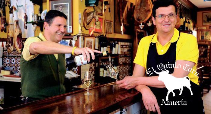 Prueba los Nuevos Montaditos de El Quinto Toro: 4 Bebidas + 4 Montaditos para 2 personas